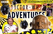 Dr Who Adventures Magazine
