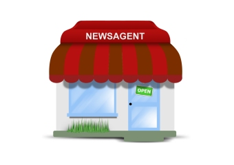 Appledore Newsagency  and  Mobile News
